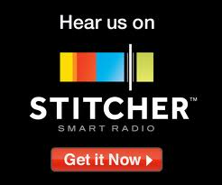 Top Comedy on Stitcher